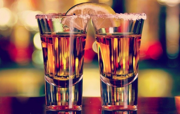 can tequila help you lose weight