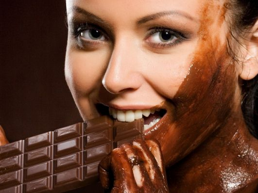 benefits dark chocolate