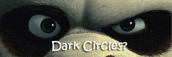 dark circles causes