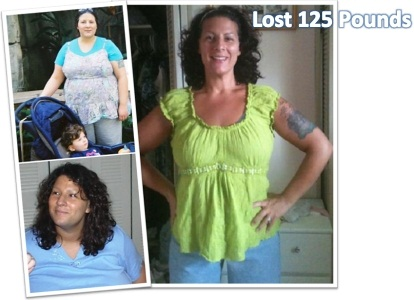 pcos weight loss success