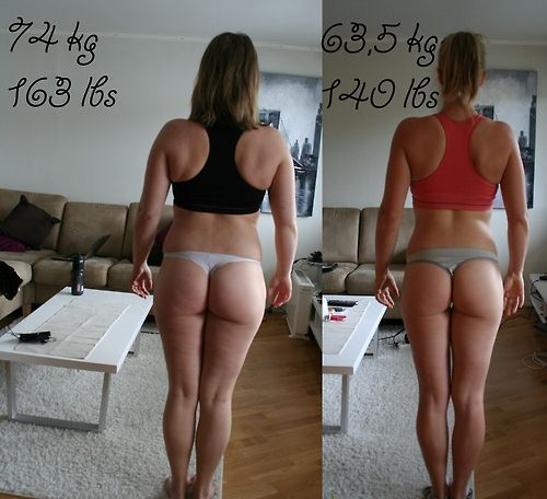 workouts to get a bigger butt